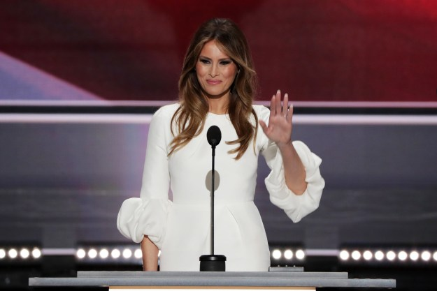 Melania Trump, potentially the next first lady of the US, is facing questions about her immigration status when she first arrived in the United States. How did this all happen?
