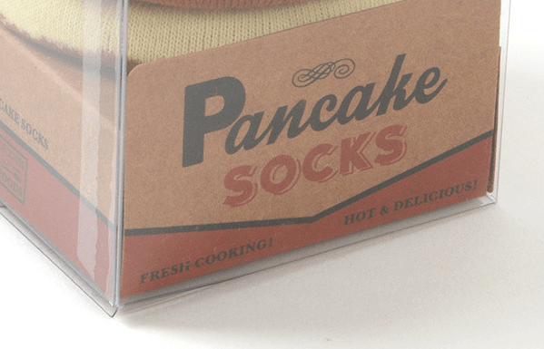 ....for your feet.