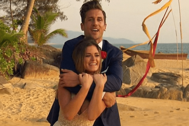 On Monday, The Bachelorette officially came to an end when JoJo Fletcher chose Jordan Rodgers.