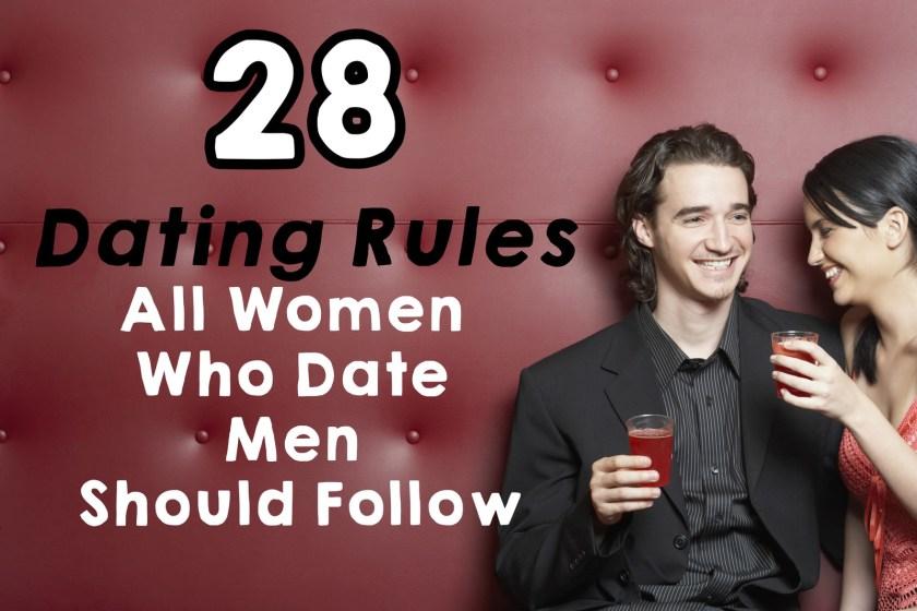 relationship ideas for men