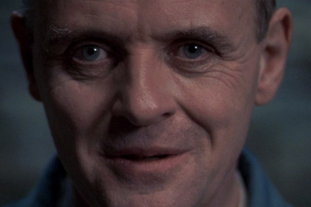 """If you've seen The Silence of the Lambs, you know the most famous line is """"Hello, Clarice."""" The only problem is, that never happened — and when Clarice first meets Hannibal Lecter, he simply says, """"Good morning."""" That's it. How is a film's most well-known line nonexistent? Nobody knows, and it's eating away at people."""