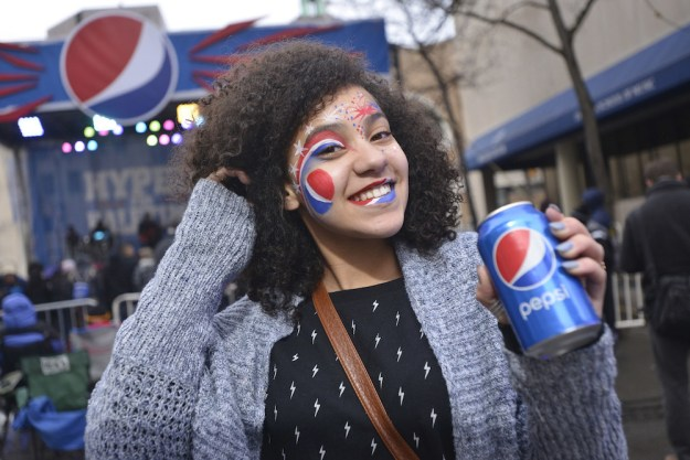 PepsiCo is accelerating its plans to move away from sugary drinks, pledging on Monday that two-thirds of its drinks will contain fewer than 100 calories of added sugar by 2025.