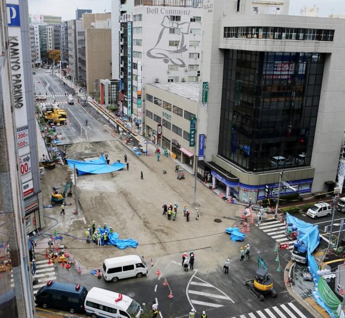 「日本 陥没 はやすぎ」の画像検索結果