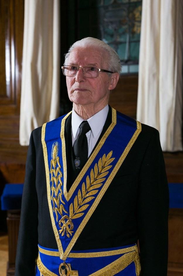 Peter Kingham