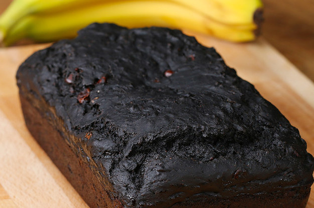 Baking Vanilla Cake