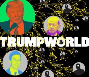 Trumpworld by Buzzfeed