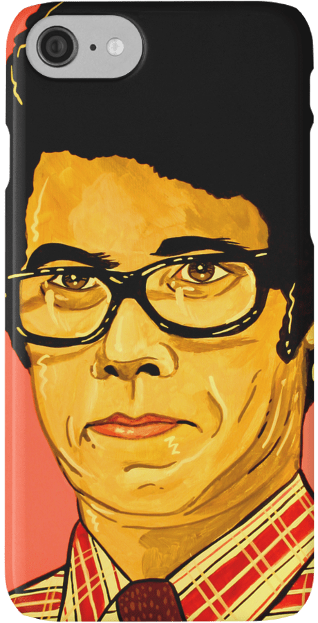 19 Things To Buy For The Slightly Creepy Richard Ayoade Fan In Your Life