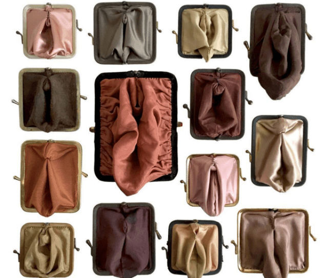 Everyone Tells Us Theyre Self Conscious About What Their Vagina Or Vulva Looks And Smells Like But Everyone Is Different
