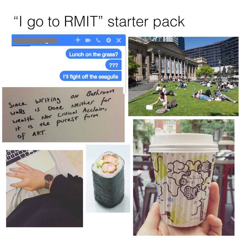25 Best Memes About Starter Packs Starter Packs Memes