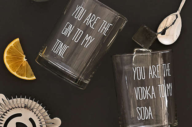 22 Wedding Gifts For Couples Who Already Have Their Shit