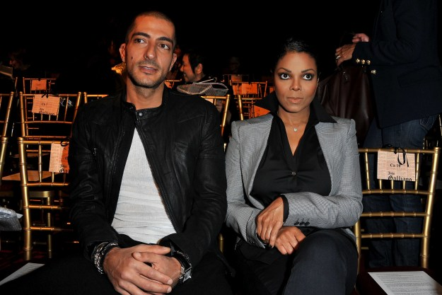 The reason behind the split has yet to be confirmed. Page Six reported a source revealing their decision to divorce was an amicable one and will be happy to co-parent, while another source said Janet felt Wissam was too controlling during the pregnancy.