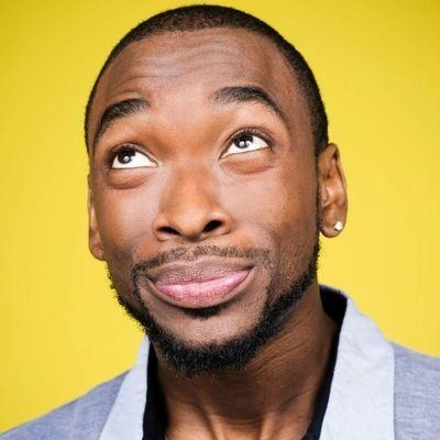 This is Jay Pharoah.