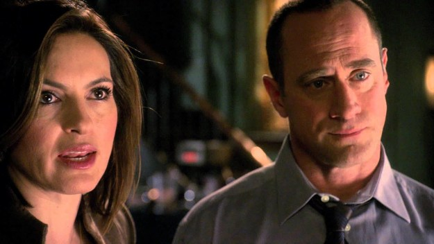 If you haven't been watching recently (it's been on for 18 freakin' years), it's still v v good. But let's be honest, there was something truly magical about the partnership of Olivia Benson and Eliot Stabler.