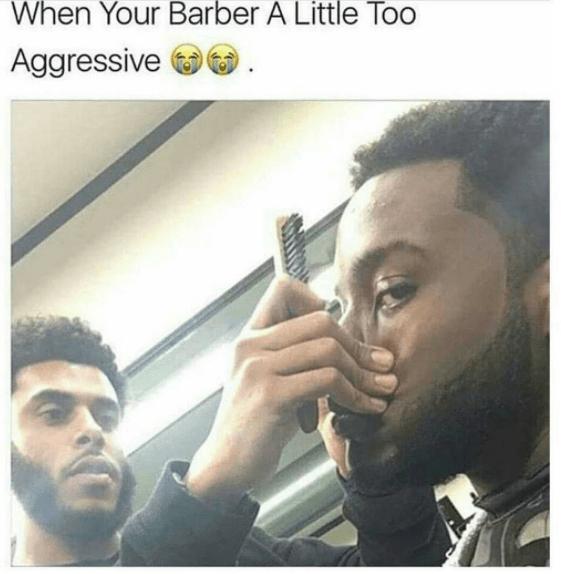 Very Funny Jokes In Barber Shop Funny Jokes Cartoons