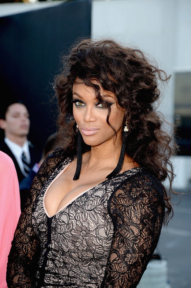 A few weeks ago, it was announced that Tyra Banks would be returning to America's Next Top Model, the show she helped co-create and turn into an international franchise.