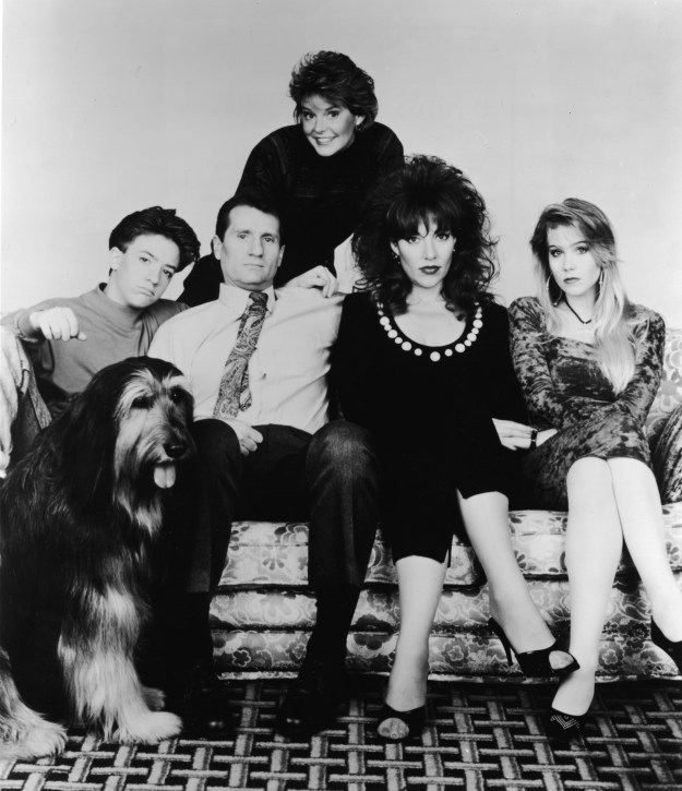 Depicting a modern day family on TV isn't a new concept, but only a few fully grasped the chaos that ensues between parents and children. While The Brady Bunch and The Cosby Show often come to mind, it's Married... with Children that shook up the cookie-cutter dynamic.