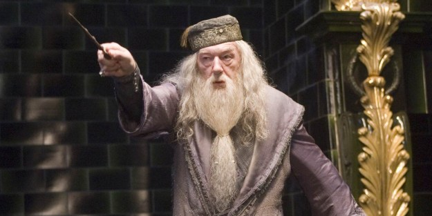 Some fans have issues with the way Gambon portrayed the characteristically wise and gentle Dumbledore – to be fair, Richard Harris was perfect, and it was a tough act to follow.