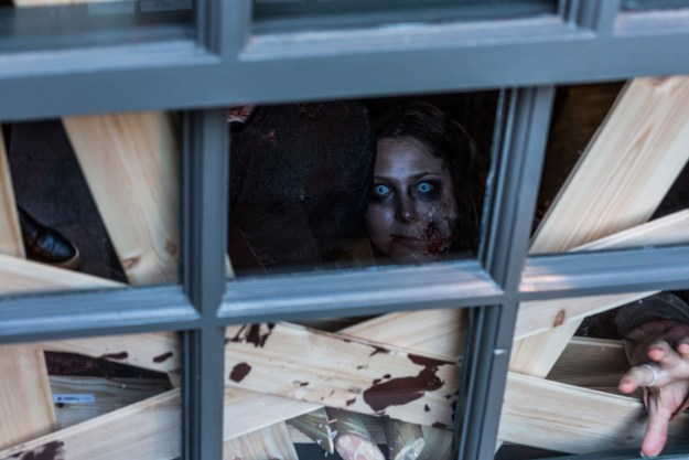 Fans of booze and zombies (sorry, walkers) will be thrilled to hear that there's now a Walking Dead bar in Edinburgh.