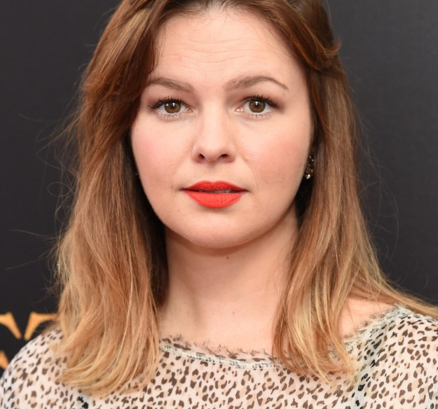On Wednesday, Amber Tamblyn stopped by the Bravo Clubhouse for an unforgettable episode of Watch What Happens Live with Andy Cohen.