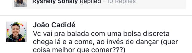 E não é que as pessoas adoraram? Elas foram na página O Brasil Que Deu Certo para elogiar a invenção.