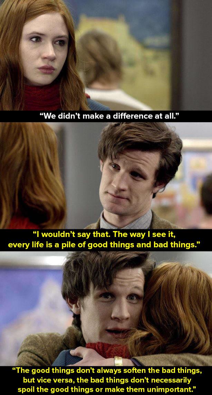 Un Meme Que Nos Enviaron A La Oficina V Doctor Who Memes