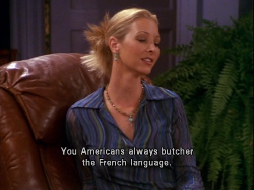 """Like, maybe you've been saying """"guh-DOUGH"""" like a fancy person who speaks French and/or has read Waiting for Godot."""