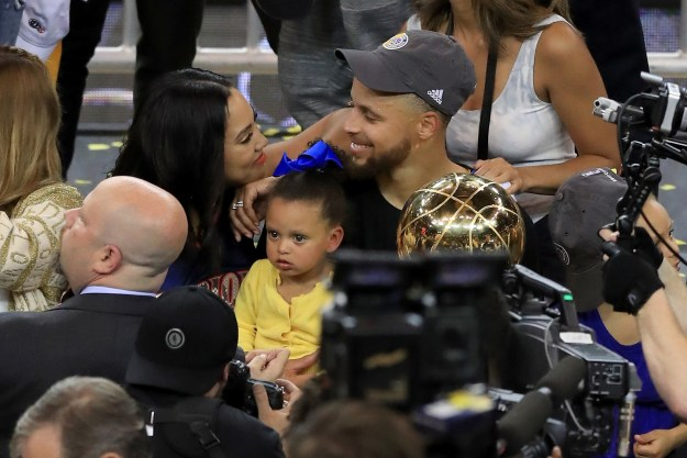 Imagine finding someone who looks at you the way Ayesha and Steph Curry look at each other?