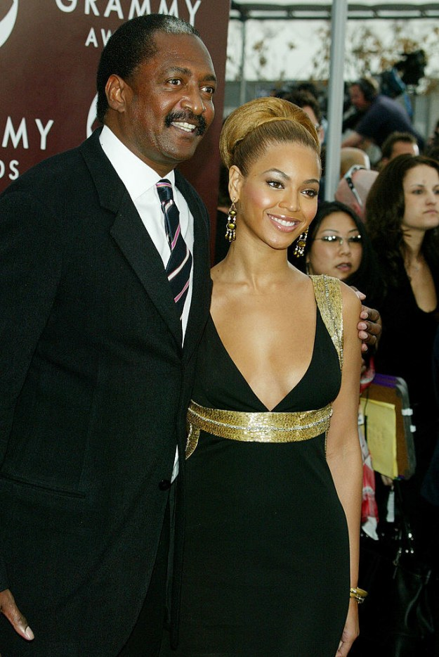 The thing about this, though, is that news regarding Beyoncé is usually not official until she discloses it, at least according to her fans. And this is exactly why a lot of the Beyhive is upset with Mathew Knowles, her father.