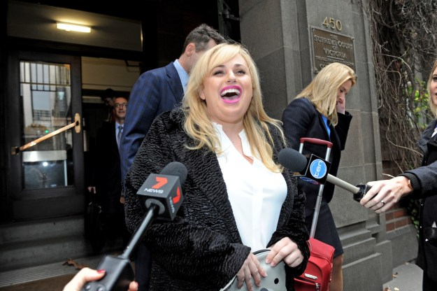 Rebel Wilson has won her defamation trial against the publishers of Woman's Day.