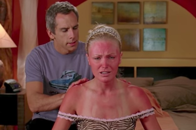 23 Things That Are Way Too Real If You Sunburn Easily
