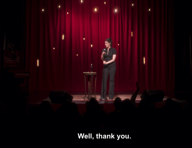 Guys, I am excited to share that for the first time since her 2013 HBO special, Sarah Silverman has finally released a new hour of material.