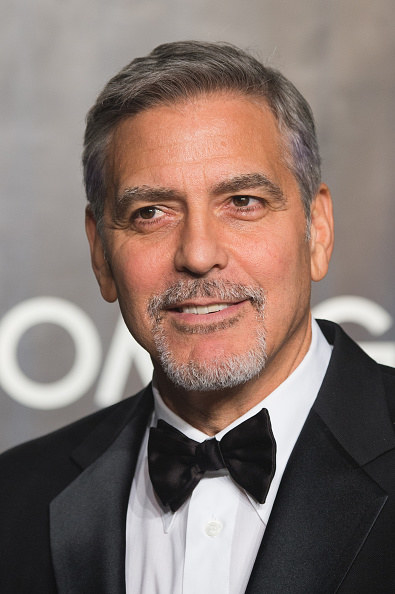 Let's just get the obvious out of the way, shall we? George Clooney is a ginormous movie star, the husband of glam AF barrister Amal, and most recently the father of twins Alexander and Ella.