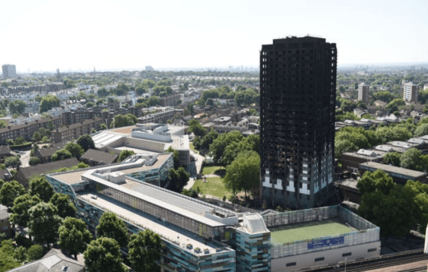 After a fire tore through the Grenfell Tower block in Kensington 10 days ago, 79 people have been confirmed dead or missing.