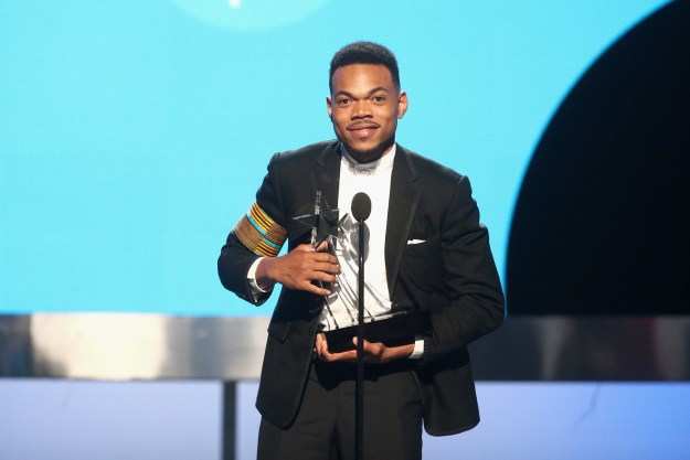 Chance the Rapper might have won big at the 2017 BET Awards on Sunday...