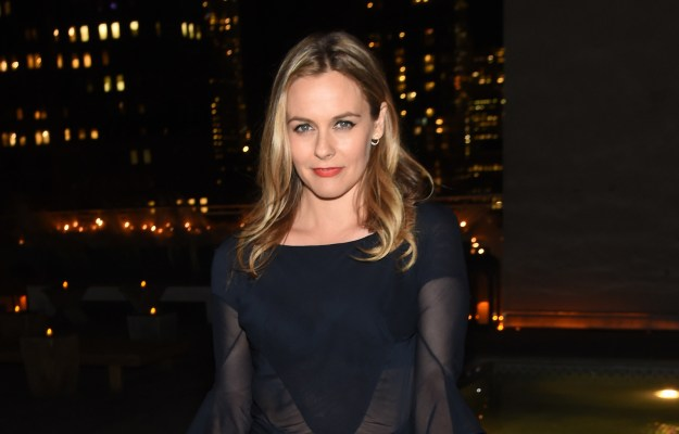 But there's one person who just doesn't understand the hype behind it all: Alicia Silverstone.