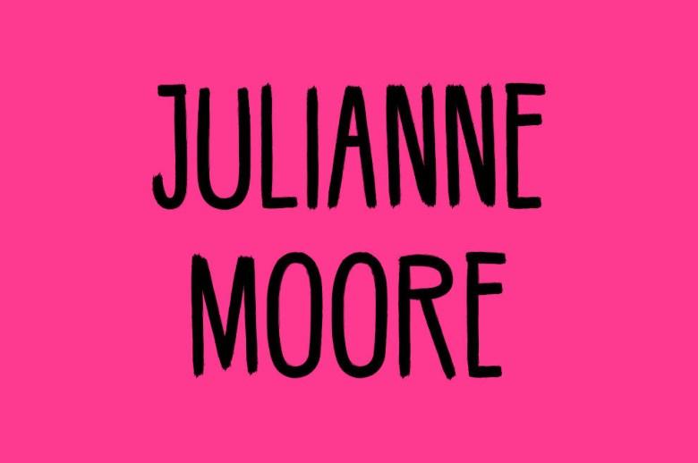 Qué decimos: 'Iulian MUR'.Qué deberíamos decir: 'Iulian MOOR'.