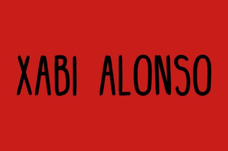 Qué decimos: 'CHABI Alonso'.Qué deberíamos decir: 'SHABI Alonso'.