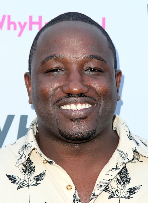 This is Hannibal Buress — comedian, actor, writer, and just all-around funny guy.