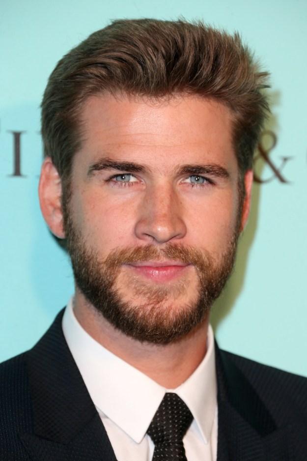 You know Liam Hemsworth. Hollywood heartthrob. Miley Cyrus' muse. Fair dinkum Australian.