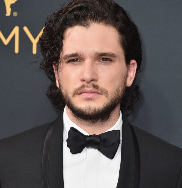 Kit Harrington stopped by The Late Late Show with James Corden and revealed the funniest celebrity encounter ever.
