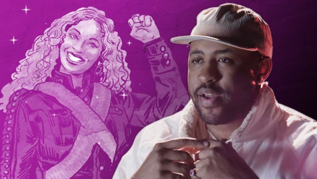The series follows today's latest and greatest influencers in hip hop as they breakdown some of their wildest industry stories. First up: super producer Mike WiLL Made-It on Beyoncé.