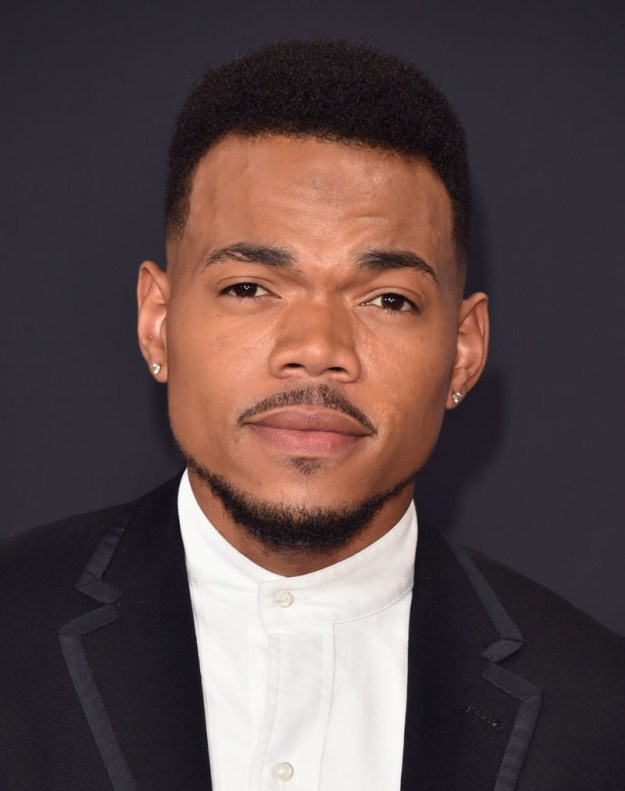 ICYMI, Chance the Rapper is one of the hottest things to happen to music in a while.