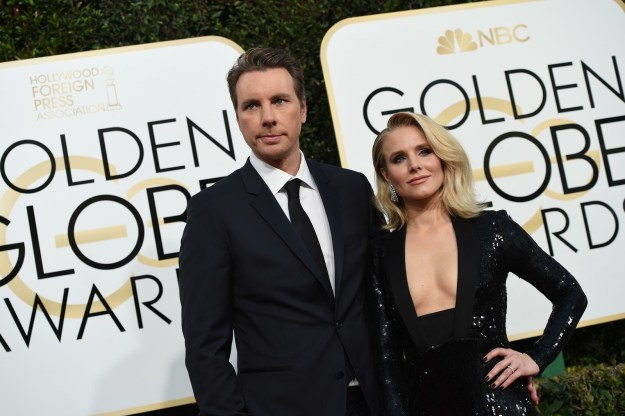 Like just about everyone in the world, Kristen Bell and Dax Shepard are fucking amped for the new season of Game of Thrones because they are an extremely delightful pair of humans.