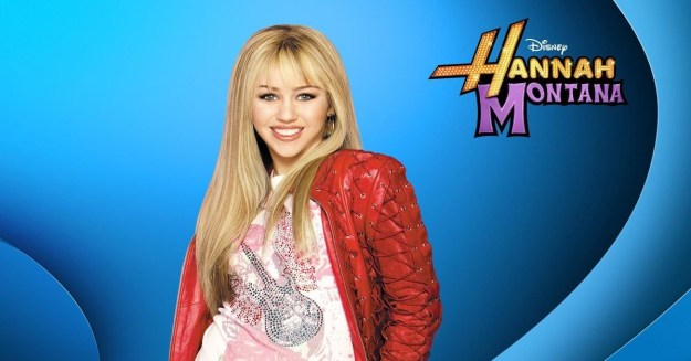 So if you grew up watching the late-'00s Disney Channel classic, Hannah Montana, then you're more familiar with the fact that Miley Cyrus' character on the show shared the same first name as her.