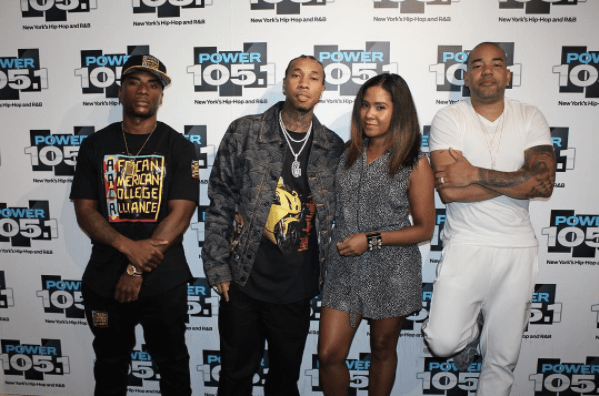 When Tyga stopped by Power 105.1's The Breakfast Club in New York, we had no idea just how honest he was going to be about his past relationships with Kylie Jenner, the Kardashians, and Black Chyna.