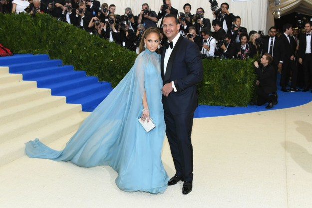 For the past few months, multi-hyphenate superstar Jennifer Lopez has been dating retired baseball player Alex Rodriguez.