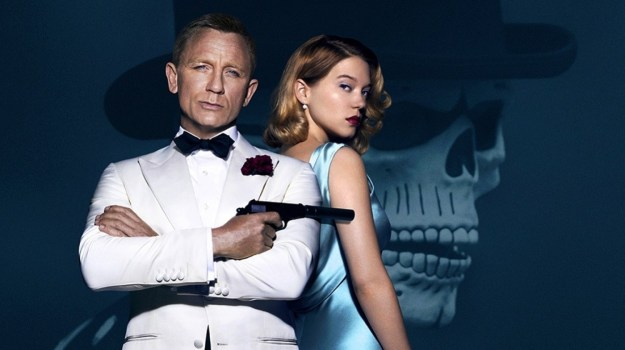 So, it's been almost two years since the last Bond movie, Spectre, was released into theaters. And while the movie had a hard time living up to its predecessor, Skyfall, it still offered some classic Bond moments (like that spectacular Día de Muertos intro!!!).