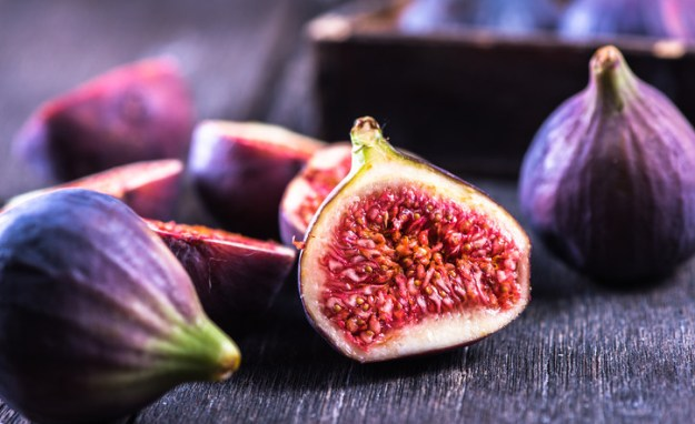 When you eat figs, technically, you're also eating wasps.