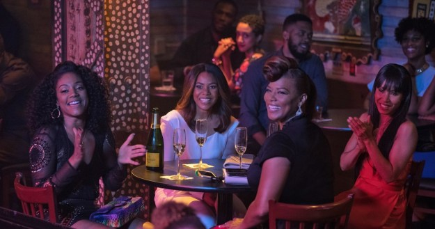 Tiffany Haddish has been making waves as the breakout star in the new film Girls Trip, and it seems like audiences can't get enough of her.