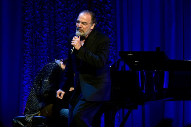 When it was announced on Wednesday that Broadway veteran and Homeland star Mandy Patinkin would step into the role of Pierre in Natasha, Pierre & the Great Comet, theater fans were initially thrilled.